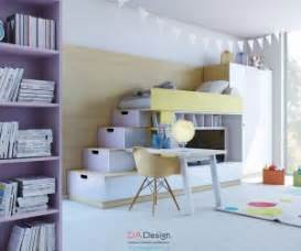 designing a room space saving designs for small kids rooms