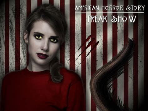 which quot american horror story hotel quot character are you which american horror story quot freak show quot character are you playbuzz