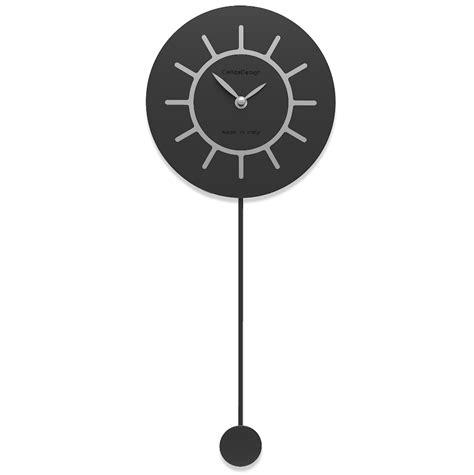 pendulum wall clock modern modern pendulum clock philip