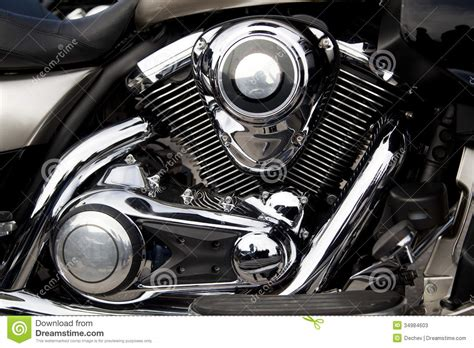 engine or motor motorcycle engine motor stock image image of drive