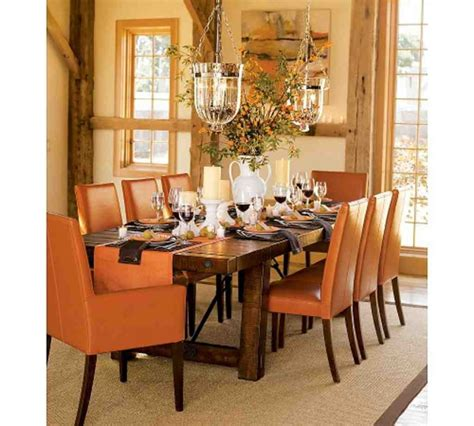 Centerpiece Ideas For Dining Room Table | dining room table decorations the minimalist home dining