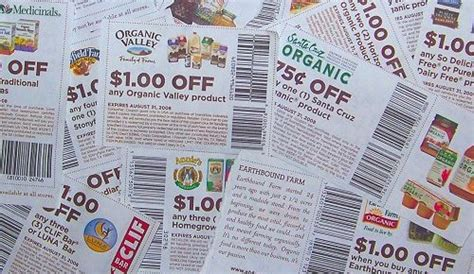 printable grocery coupons for organic foods buying organic foods at a discount free organic food coupons