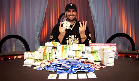 phil hellmuth how i won the world series of europe
