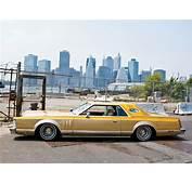 1979 Lincoln Mark V  Missing Linc Lowrider Magazine
