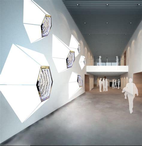 Design Concept Hexagon | nano science concept designs laura jade artist