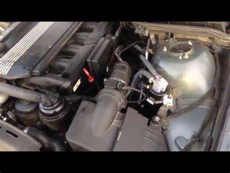 bmw e39 ccv symptoms separator crankcase vent valve bmw