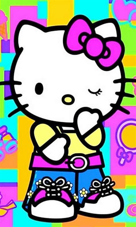 wallpaper hello kitty rainbow 210 best hello kitty images on pinterest hello kitty