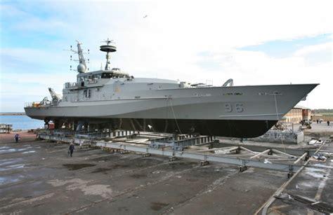 offshore patrol boats australia austal awarded armidale class patrol boat remediation work