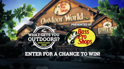 Outdoor Channel Sweepstakes - outdoor channel what gets you outdoors sweepstakes sun sweeps