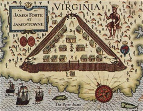 why were jamestown and plymouth financed by joint stockpanies the colonies thinglink