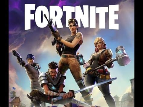 fortnite installer comment t 201 l 201 charger fortnite sur pc doovi