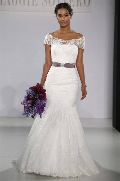 Best Designer Wedding Dresses   Vera Wang & More