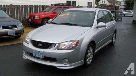 2006 Kia Spectra 5 by 2006 Kia Spectra 5 Hatchback For Sale In Portland Oregon