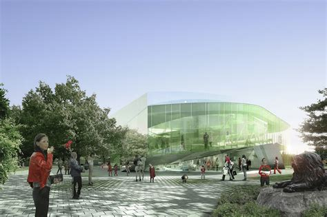 design competition montreal competition entry saucier perrotte designs glass