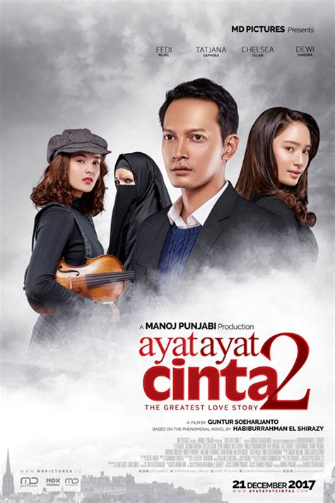 ayat ayat cinta 2 movie review film ayat ayat cinta 2 2017 bioskop today