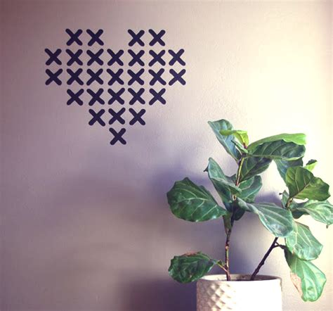 decorare mobili con washi tape washi tape 15 idee per decorare in modo economico