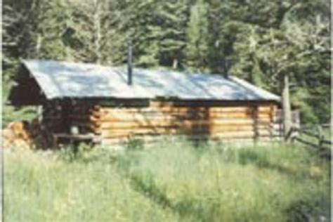 Deer Creek Cabin by Facility Details Deer Creek Cabin Mt Mt Recreation Gov
