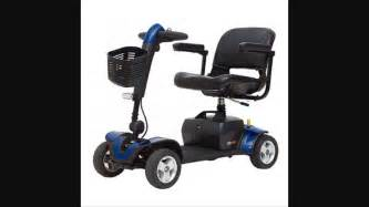 boot scooters new blue pride go go elite traveller sport portable