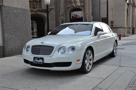 bentley 2006 flying spur 2006 bentley continental flying spur stock gc2156 s for