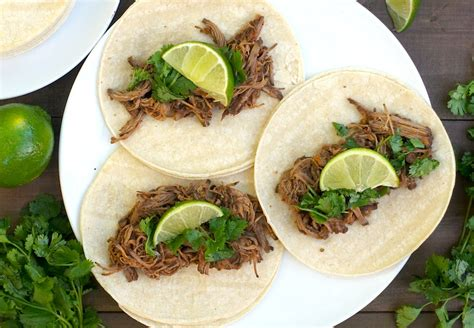 barbacoa beef recipe dishmaps
