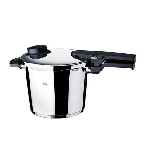 fissler vitavit comfort pressure cooker fissler vitavit comfort pressure cooker 8l 26cm on sale now
