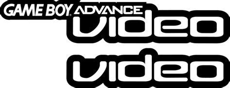 Home Design Virtual Games game boy advance video logo