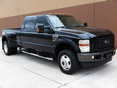 2008 ford f350 4x4 diesel cars for sale