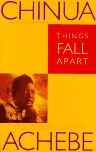 Things Fall Appart by Things Fall Apart Chinua Achebe Informafrica