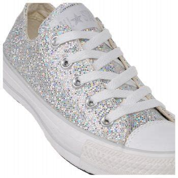 25 best ideas about glitter converse on