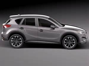 2017 mazda cx 5 redesign changes release date cars