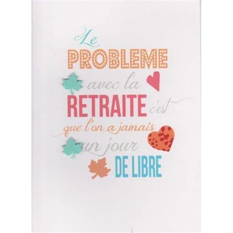 Modele De Lettre Pour Depart En Retraite