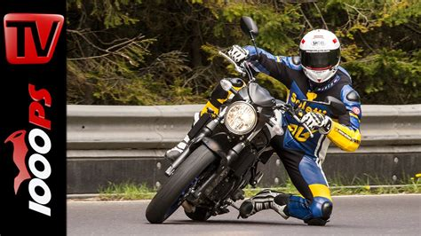 Motorrad Action by Video Suzuki Sv650 Test 2016 Motorrad Quartett Action