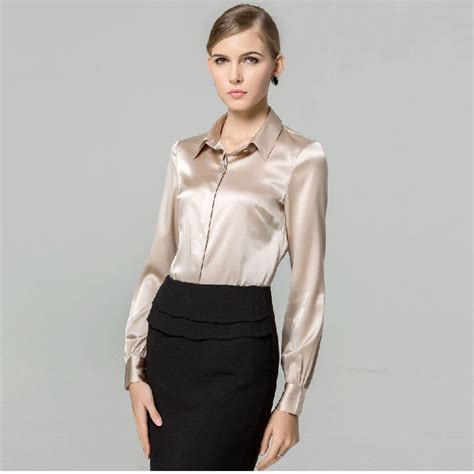 On Our Radar Free Shipping With Instyle Shopping by Buy Silk Blouses Uk Leopard Trim Blouse
