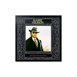 Harry Nilsson Desk by The Cluttered Desk 4 1 07 5 1 07
