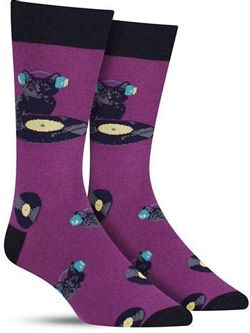 sock drawer relax cat cat scratch animal socks for