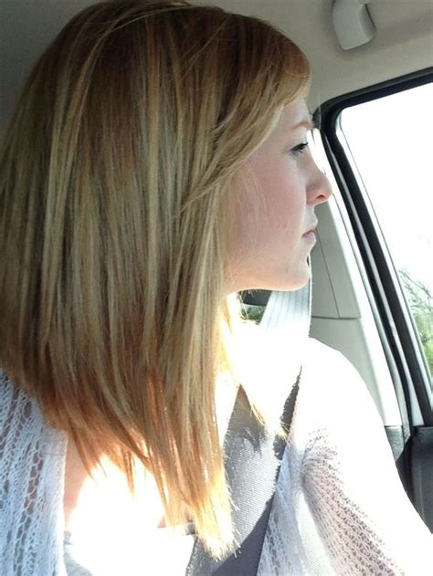 angled bangs with long hair best 25 long angled bob hairstyles ideas on pinterest