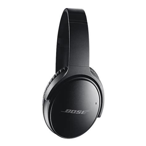 bose quietcomfort  headphones  wireless ecousticscom