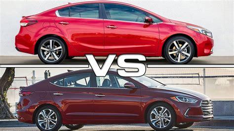 Is Hyundai And Kia The Same Kia Vs Hyundai 2018 2019 Car Release And Reviews