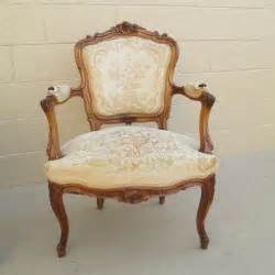 French Antique Louis Xvi Arm Chairs Antique Furniture From » Home Design 2017