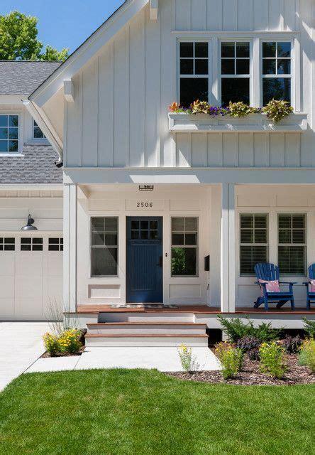 farmhouse exterior eves corbels modern farmhouse