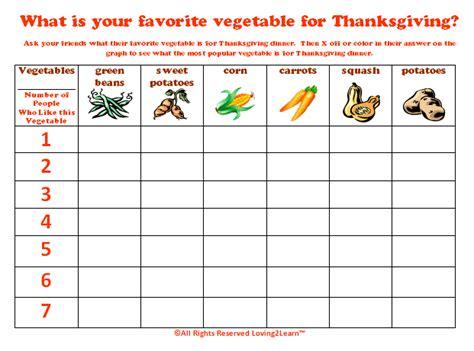 free printable thanksgiving graphs free worksheets 187 tally chart worksheets free math