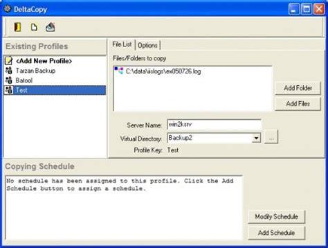 best free backup utility free backup software best windows backup software