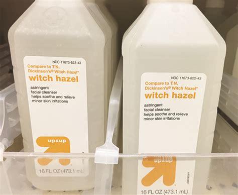 Witch Hazel Shelf by Witch Hazel Archives Suffolk Times