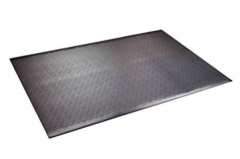 Weightlifting Mat by Heavy Duty Pvc Exercise Floor Mat For Home