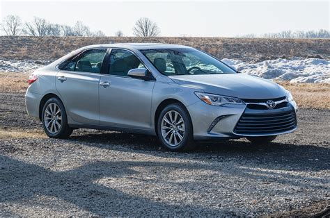 2015 Toyota Camry Xle Price 2015 Toyota Camry Xle Front Side View Photo 10