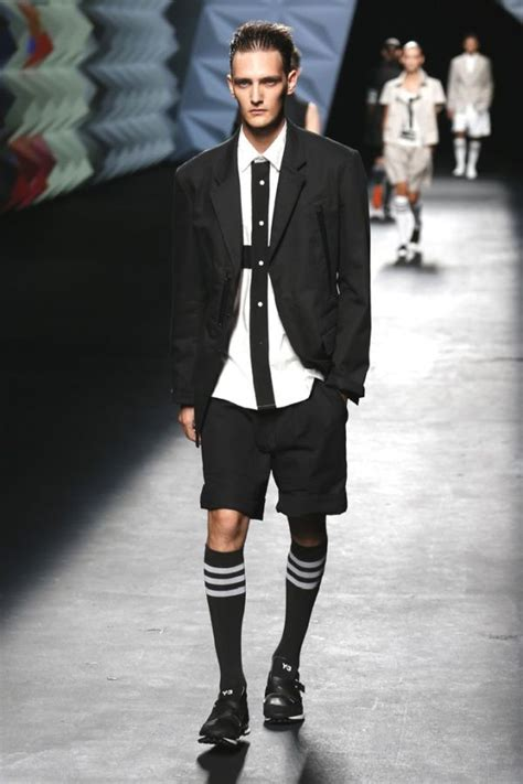 Wardrobe Menswear by Y 3 Thebestfashionblog