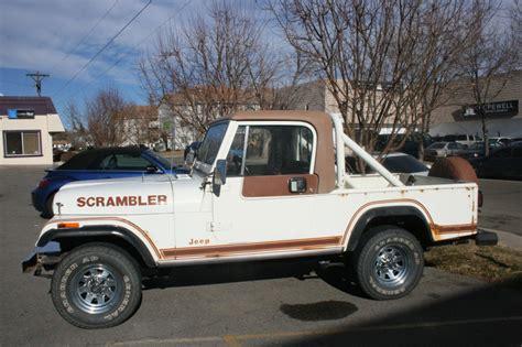 jeep scrambler 2014 jeep scrambler 2015 foto im 225 genes y revisi 243 n