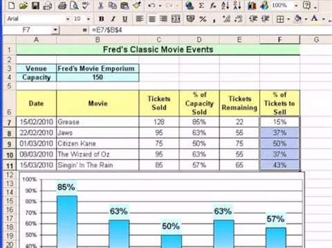 excel 2010 database tutorial pdf 10 images about excel on pinterest templates free
