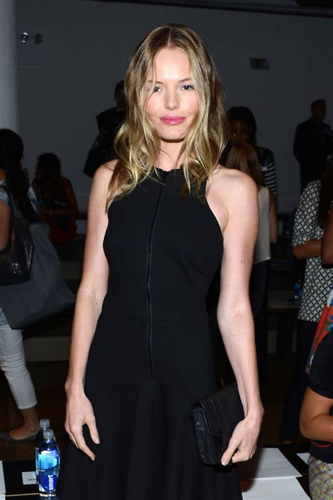 Style Kate Bosworth Fabsugar Want Need 7 by Cushnie Et Ochs Front Row 2013 Mercedes