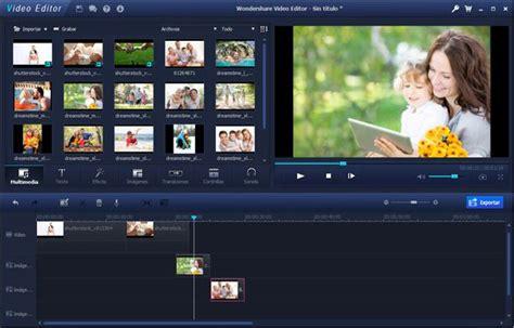 aplicacion cortar videos c 243 mo cortar archivos mp4